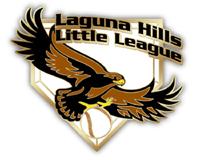 Laguna Hills Little League Logo
